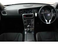 2016 Volvo V60 D3 [150] SE Nav 5dr Estate Diesel Manual