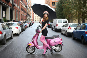 Scooter Rental Company Seeks 2 Employees for Part Time Position