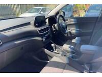 2018 Hyundai Tucson 1.6 TGDi 177 SE Nav 5dr 2WD DCT Semi-Auto Estate Petrol Auto