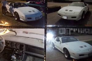 1991 Pontiac Firebird GTA Trans Am Coupe (2 door)