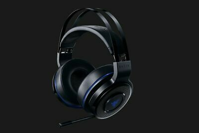 Razer Thresher Ultimate Wireless 7.1 Surround Gaming Headset for PS4 & PC