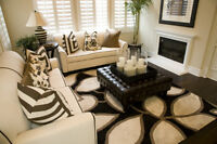 INTERIOR DECORATOR/HOME STAGER