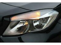 2017 Mercedes-Benz GLA Class 2.1 GLA200d SE (s/s) 5dr SUV Diesel Manual