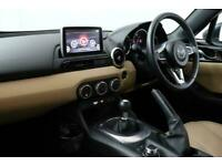 2016 Mazda MX-5 2.0 Sport Nav 2dr Convertible Petrol Manual