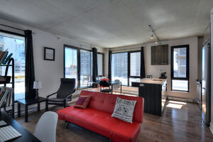 SUPERB MODERN 2BDR CONDOS IN PRIME LOCATION DOWNTOWN-ATWATER!