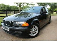 BMW 318 1.9i 1998MY i