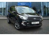 2019 Ford Kuga 1.5 EcoBoost ST-Line Edition 5dr 2WD **With Half Leather Seats &