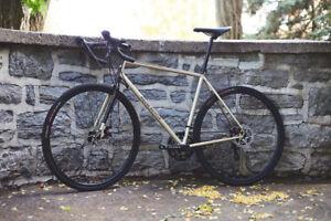 Gravel Bicycle