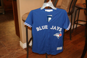 Blue Jays Majestic shirt