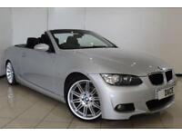 2009 09 BMW 3 SERIES 2.0 320D M SPORT HIGHLINE 2DR 175 BHP DIESEL