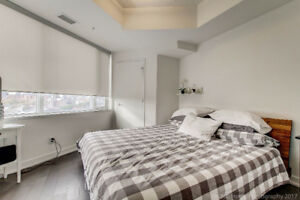 Condo for rent - 120 Bayview Ave