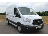Ford Transit 2.2TDCi ( 125PS ) 310 L2H2 Trend TWIN SIDE DOORS DIESEL VAN