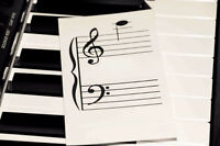 Piano Lessons for Home-school Students