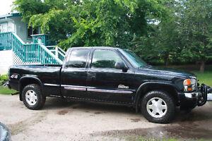 2006 GMC C/K 1500 Nevada Pickup Truck