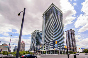 Lime Light Condos - 365 Prince Of Wales - Mississauga Condos