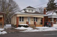 New price! Updated bungalow in Terrace Hill!