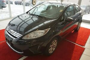 Ford Fiesta  SE-AUTOMATIQUE-A/C-MAG 2011