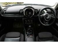 2017 MINI Clubman 2.0 Cooper S D 6dr [Chili Pack] Estate Diesel Manual
