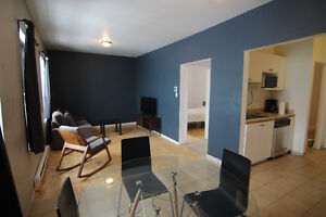 3Bedroom-Fully Furnished-Downtown- Available July1