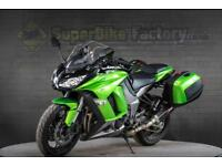 2013 13 KAWASAKI Z1000SX HDF ABS 1000CC 0% DEPOSIT FINANCE AVAILABLE