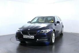 2015 BMW 5 SERIES 520D SE TOURING ESTATE DIESEL
