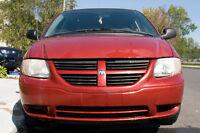 2006 Dodge Grand Caravan stow-n-go Familiale