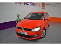 2013 VOLKSWAGEN POLO MATCH HATCHBACK PETROL