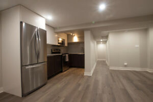Gorgeous lower unit for rent