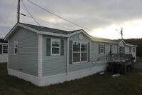 Open concept mini-home with lots of Space - Quispamsis