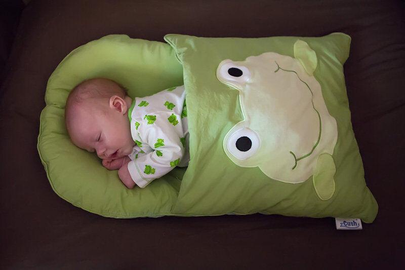 Спальный конверт для новорожденных своими руками