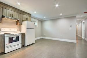 Brand new suite near Kitsilano CC, UBC