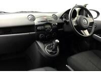 2014 Mazda 2 Mazda Hatchback Tamura Petrol maroon Manual