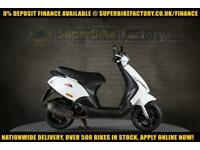 2013 63 PIAGGIO ZIP 50 50CC 0% DEPOSIT FINANCE AVAILABLE