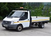 2.4 350 E/F DRW 2D S/CAB 115 BHP EXTRA LWB RWD DIESEL DROPSIDE LORRY 2011