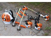 Tool Rental Lanscaping And Construction