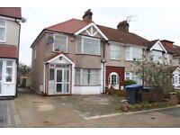 PRINCES AVENUE, KINGSBURY NW9 - 3 BED HOUSE TO LET