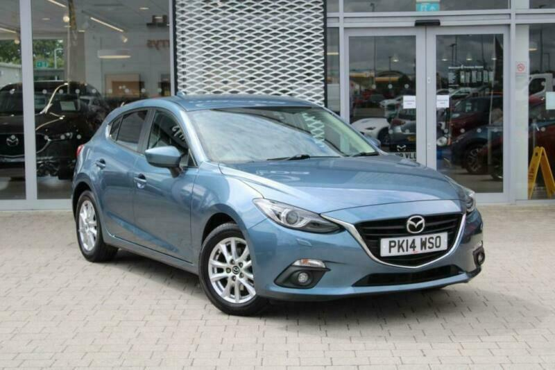 2014 Mazda 3 2 0 SE L Nav 5dr Auto Hatchback 5 door Hatchback | in Preston,  Lancashire | Gumtree