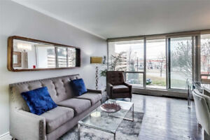 Low Rise, Affordable Ground Floor Condo