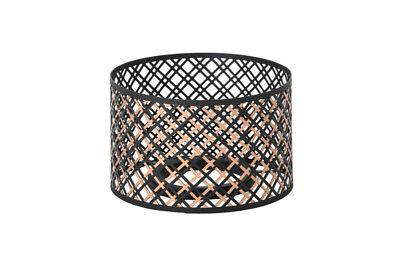 Yankee Candle Halloween Kerzenschirm Barrel Shade