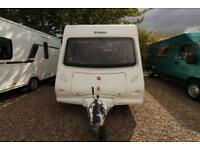 Elddis Xplore 530 3 Berth Caravan for sale