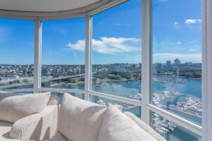 SELLING AT COST!! Downtown Yaletown 2 Bed 2 Bath Presale Assignm