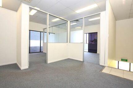 Office for lease - 96 - 195m2. Stones corner