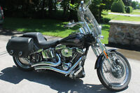 Softail Springer FXSTS 2005
