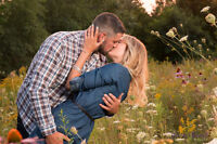 Engagement Photography Packages - Starting at $75.00