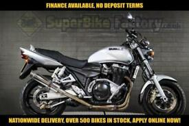 2003 03 SUZUKI GSX1400 K3 - NATIONWIDE DELIVERY AVAILABLE