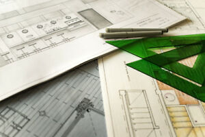 Civil Engineering Drafter and Designer Available