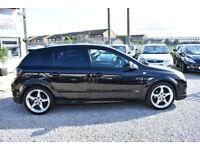 VauxhallAstra 1.8i 16v VVT SRI BLACK EXTERIOR PACK 2010