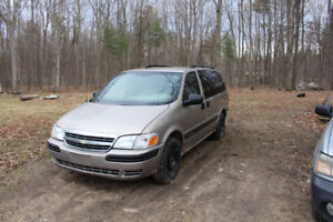 2004 Chevy Venture for Sale!