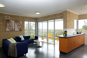 Student apartments on campus at Edith Cowan University (Bunbury)! College Grove Bunbury Area Preview