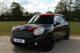 image for 2012 62 MINI COUNTRYMAN 1.6 COOPER D ALL4 5D 112 BHP DIESEL
